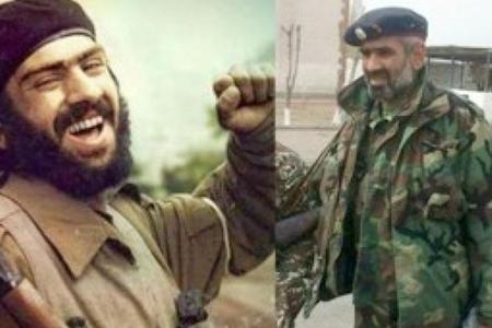 Qarabağda dəhşətli qırğınlar törədən erməni terrorçu öldü