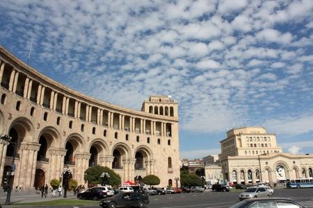 Ermənistan 1 mart qırğını astanasında