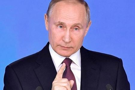Putin Ermənistana qəzəbləndi – Moskvadan sərt qərar