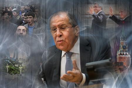 """""""Lavrov gedir, Qarabağ qayıdır..."""""""