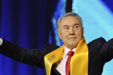 Nazarbayev: Dağlıq Qarabağda gərginliyin...