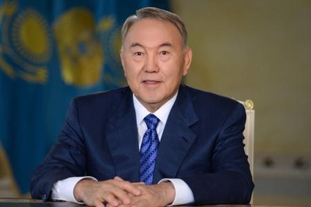 Nazarbayev prezidentlikdən nəyə görə getdiyini açıqladı