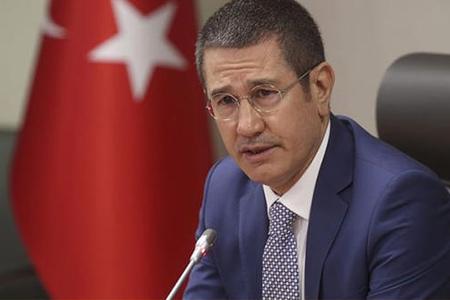 Türkiyənin müdafiə naziri: NATO Afrindəki əməliyyatlara qarşı çıxmır