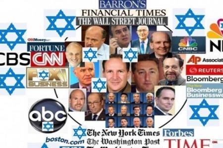 Avropa sionistlərin siyasət və mediada təsirindən narahatdır – CNN-in keçirdiyi şok sorğu