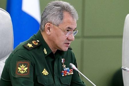 Sergey Şoyqu: