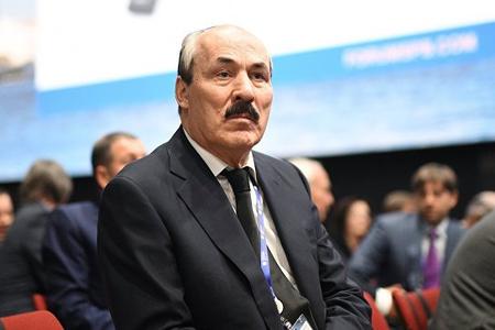 Ramazan Abdulatipov Rusiya prezidentinin Xəzəryanı ölkələr üzrə xüsusi nümayəndəsi təyin edilib