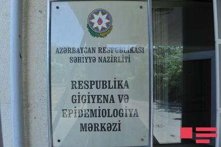 Səhiyyə Nazirliyi: Ötən il 362 qida zəhərlənməsi olub, 6 nəfər ölüb
