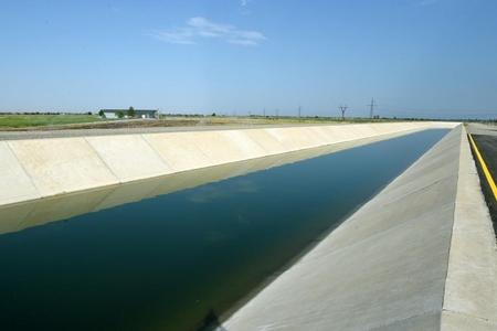 Samur-Abşeron kanalında bir nəfərin batdığı ehtimal edilir