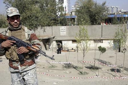 Əfqanıstanda 21 qanunsuz təşkilat, 50 mindən çox silahlı fəaliyyət göstərir