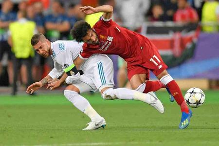 """Ramos Salahın zədələnməsi barədə: """"Özümü günahkar hesab etmirəm"""""""
