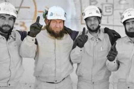 İsrail Suriyada xüsusi əməliyyat keçirib