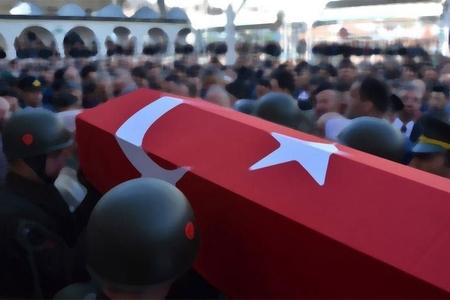 Türkiyə Suriyada PKK/YPG ilə atışmada şəhid verdi – 3 hərbçi yaralanıb