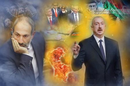 Paşinyan Əliyevin sözünü təsdiqlədi - Bakıdan İrəvana unikal fürsət