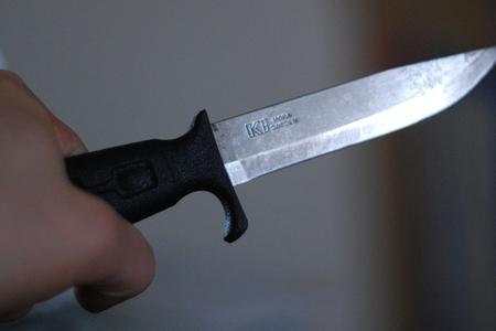 Maştağada yol polisini bıçaqladılar - ÖZƏL