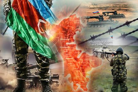II Qarabağ savaşı qapıda-mümkün ssenarilər...