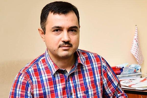 Müstəqil siyasi ekspert Şahin Cəfərli ile ilgili görsel sonucu