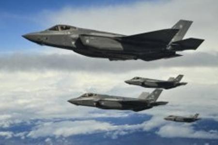 Savaşa hazırlıq: ABŞ İsrailə təcili F-35 qırıcıları göndərir