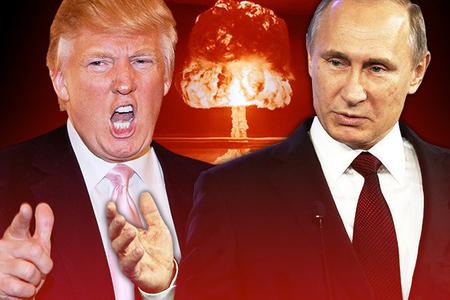 """ABŞ-ın """"Politico"""" saytı Putinin Trampa verdiyi təklifləri açıqlayıb"""