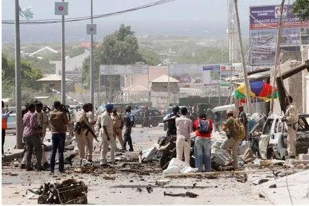 Seneqalda üsyançılar 13 gənci qətlə yetirib, 6 nəfəri yaralayıb