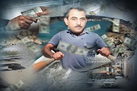 """""""Azərsu""""dakı korrupsiya Bakını çökdürür..."""