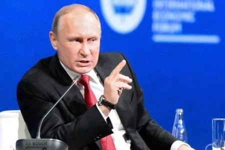 ABŞ Rusiya hakimiyyətini devirmək istəyir?