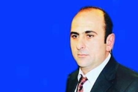Əli Kərimlinin qaynı əfv olunub