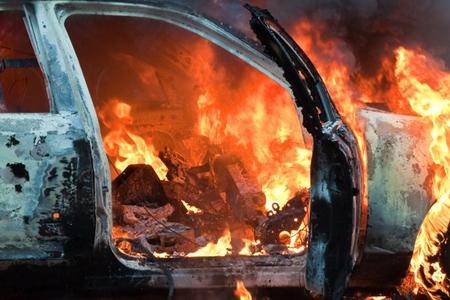 Sumqayıtda partlayış: 4 nəfər yanıq xəsarətləri alıb