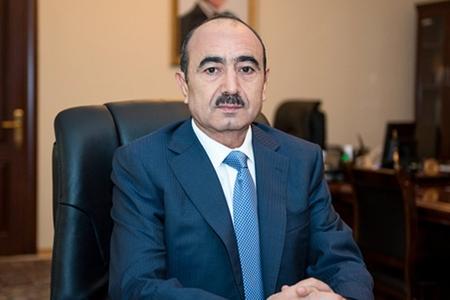 """Əli Həsənov: """"Azərbaycan Yaxın Şərqdə sabitliyin bərqərar olunması naminə çıxış yolları təqdim edib"""""""