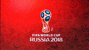 2018-ci il dünya çempionatının növbəti seçmə qrup matçları keçiriləcək