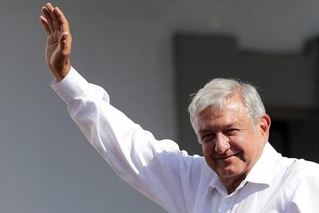 Meksikada prezident seçkilərində qalib gəlmiş şəxsin adı rəsmi olaraq təsdiq olunub