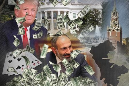 ABŞ-dan kritik Qarabağ xəbərdarlığı, Moskvanın 2019 planı...