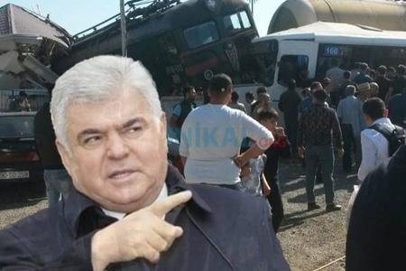 """Ziya Məmmədovun aldığı """"DAEWOO"""" avtobuslarının Bakı sərgüzəştləri"""