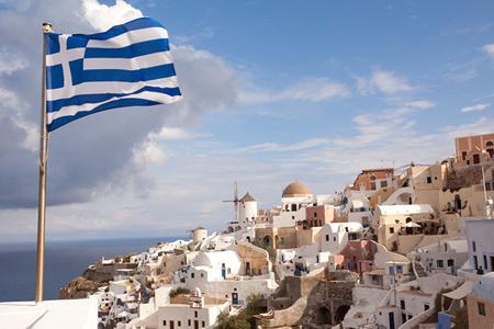 Yunanlar NATO-ya qarşı ayağa qalxdı