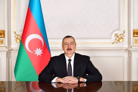 Prezident İlham Əliyev Türkiyəyə gedir