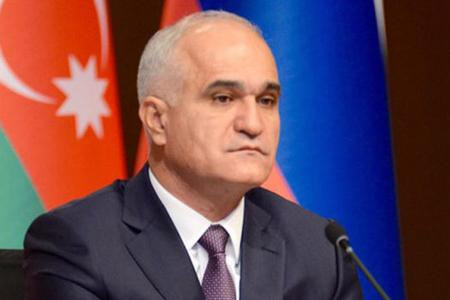 """Nazir: """"Azərbaycan Rusiya iqtisadiyyatına 1,2 mlrd. dollar investisiya yatırıb"""""""