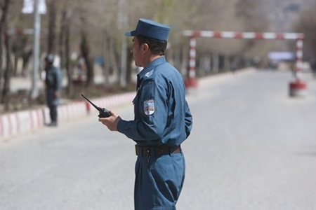"""Əfqanıstanda """"Taliban"""" hərəkatının iki komandiri öldürülüb"""
