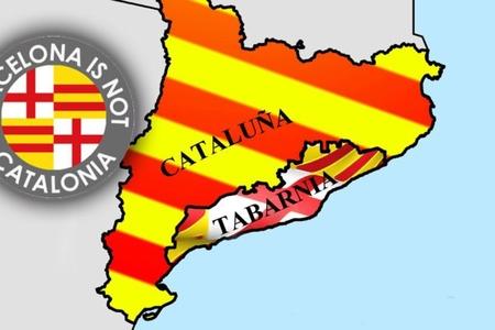İspaniya  Kataloniyanı bölmək istəyir