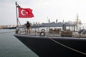 Türkiyə Kiprdə hərbi baza yaradır