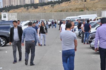 Avtomobil bazarı şokda: Dizel mühərrikli avtomobillər rekord həddə bahalaşdı - FOTOLAR