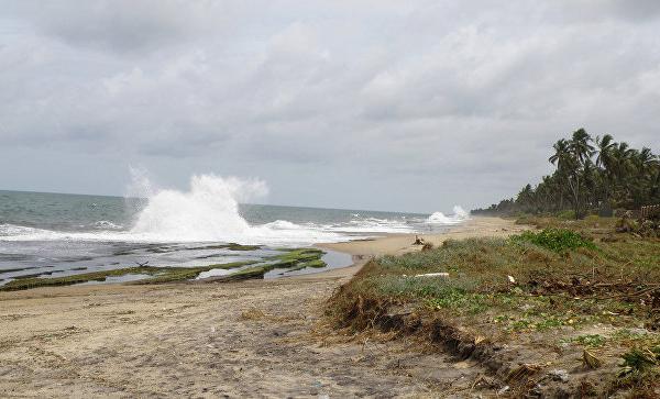 Şri-Lanka sahillərində qayıq batıb, 10 nəfər ölüb