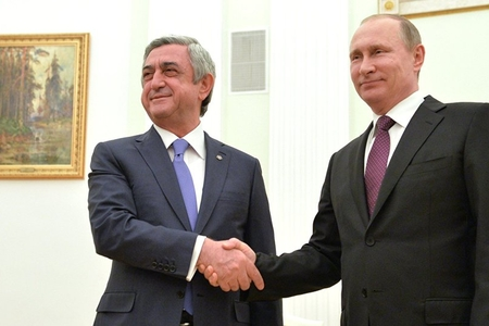 Rusiyanın işğalçını silahlandırma planında ilginc hədəf