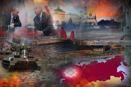 Moskvadan ikibaşlı mesaj - Bakı seçimə itələnir