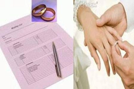 Dini kəbin, yoxsa rəsmi nikah: qadınlar üçün hansı daha vacibdir?