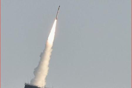 Yaponiyada raket buraxılışı uğursuzluqla nəticələnib