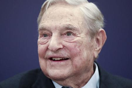 Dünyanın qorxduğu Soros...