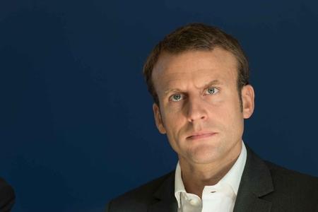 Fransa prezidenti media azadlığını pozmaqda günahlandırılır