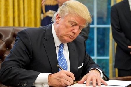 Tramp ABŞ-ın Braziliyanın yeni prezidentinə dəstək verdiyini bildirib