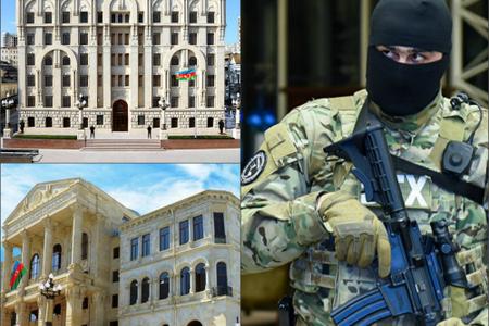 Baş Prokurorluq, DİN və DTX birgə məlumat yaydı: Elmar Vəliyevin güllələnməsi planlaşdırılmış terror aktıdır
