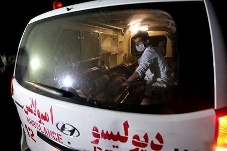 Əfqanıstanda partlayış nəticəsində 8 uşaq ölüb