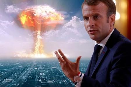 Fransada 14 nüvə reaktoru bağlanacaq